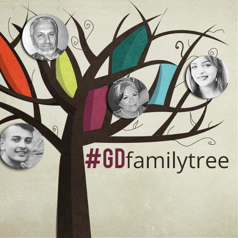 family tree graphic design contest