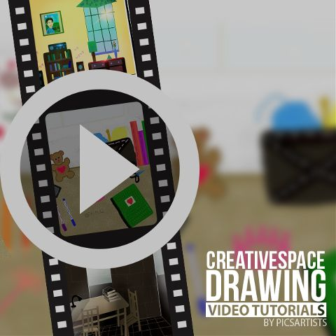 creative space time lapse video