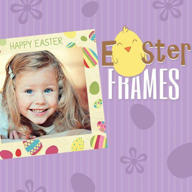 Download Easter Frames