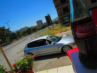 cars civic honda hatch love