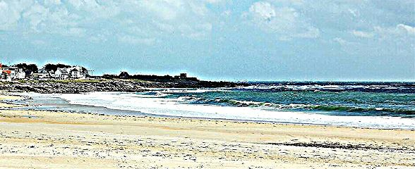 beach ocean sea nature photography