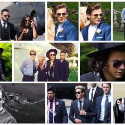 jays wedding one direction in suits one direction hot where's zayn?