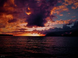 emotions nature photography sunset love