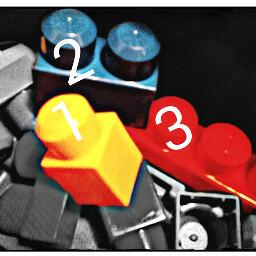 wap3 blocks toys color