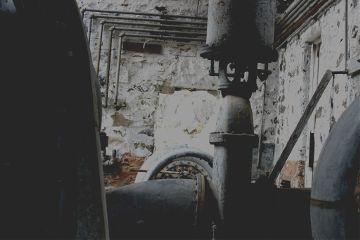wapfilmeffect abandoned exploring oregon fun