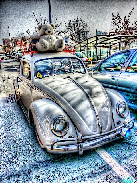 #stuffedtoy #cars #photography