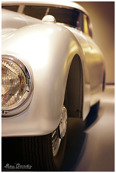 automobile design art photography history