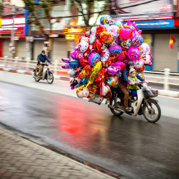 street photography people cute hanoi