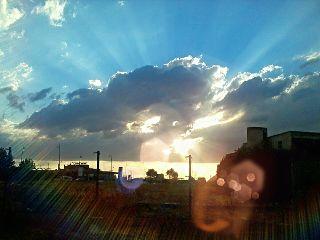 waplensflare sky photography cloud
