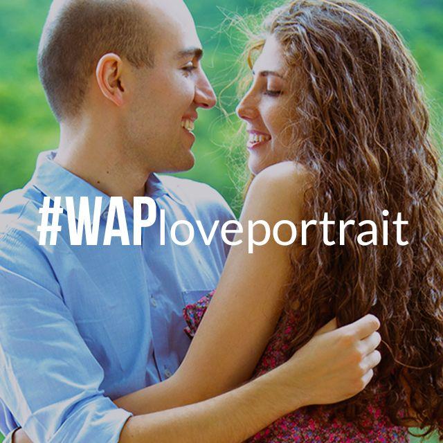 Love Portrait photo contest