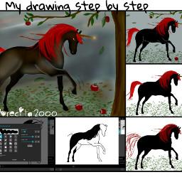 drawstepbysetp drawing art