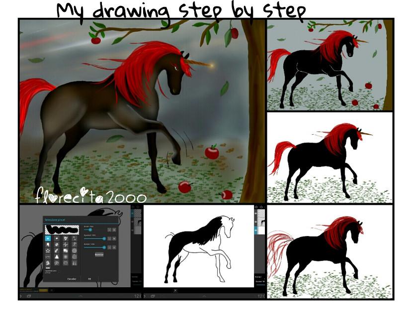 #drawstepbysetp #drawing #art